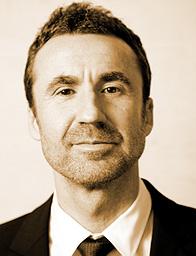 René Furrer